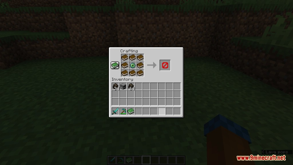 Warp Book Data Pack 1 14 4/1 14 (Teleport Behind Your Enemy