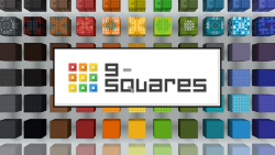 9 Squares Resource Pack