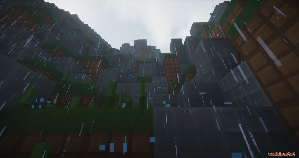 9-Squares Resource Pack Screenshots 4