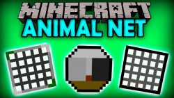 AnimalNet Mod Logo