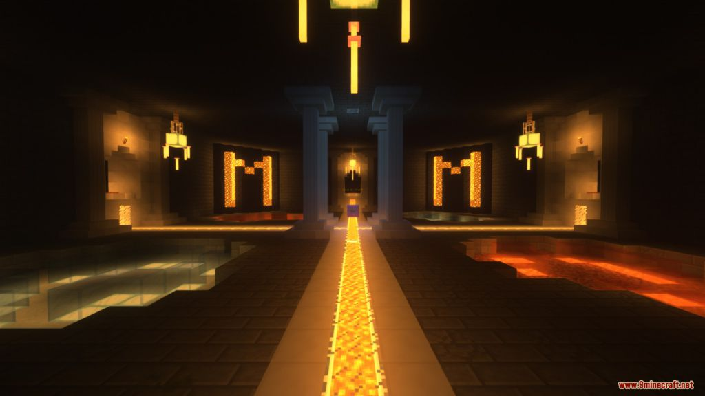 Arena Battle Map Screenshots (3)