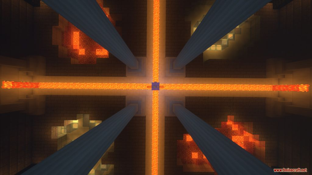 Arena Battle Map Screenshots (6)