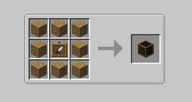 Barrels, Drums, Storage _ More mod for minecraft 13