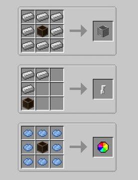 Barrels, Drums, Storage _ More mod for minecraft 14