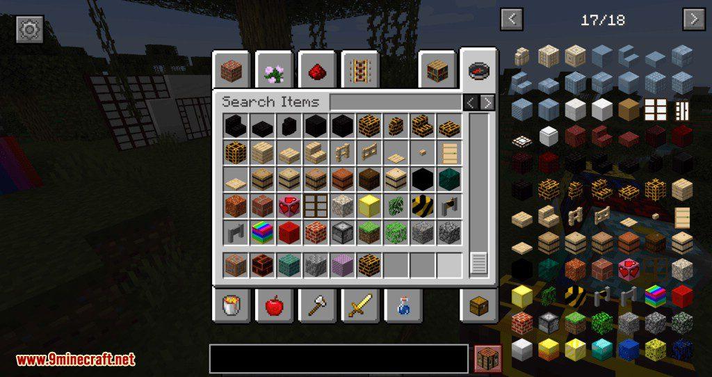 Blockus mod for minecraft 08
