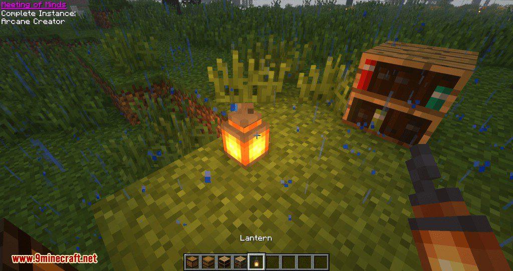 Charm mod for minecraft 10