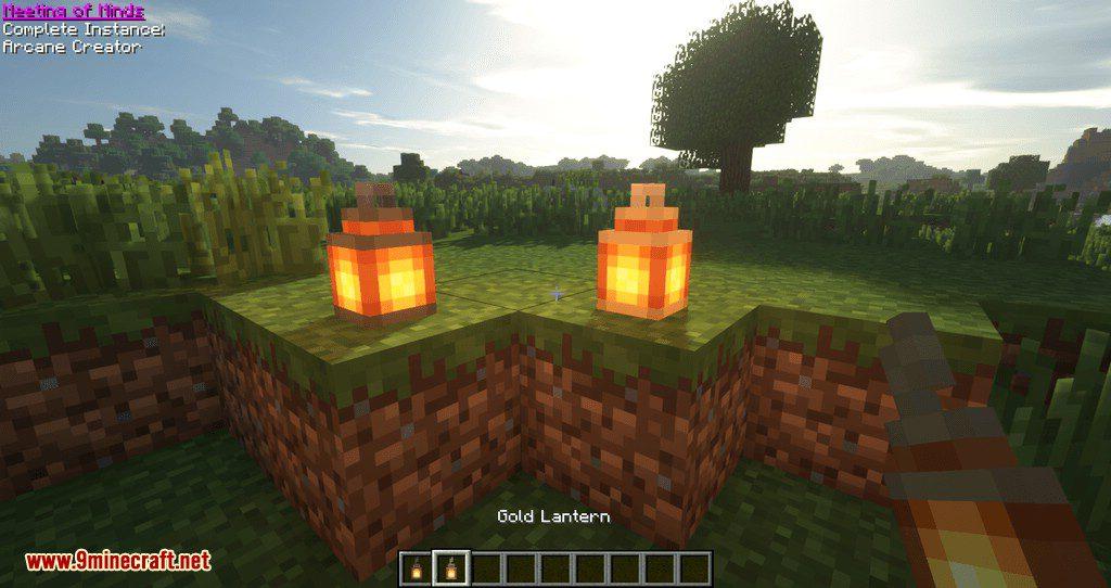 Charm mod for minecraft 12