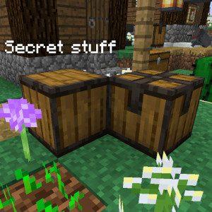 Charm mod for minecraft 24