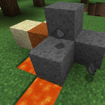 Charm mod for minecraft 26