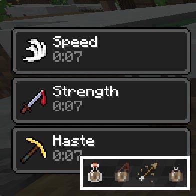 Charm mod for minecraft 31