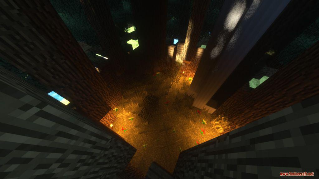 Christmas Tower Map Screenshots (8)