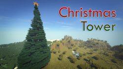 Christmas Tower Map Thumbnail