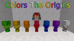 Colors The Origins Map Thumbnail