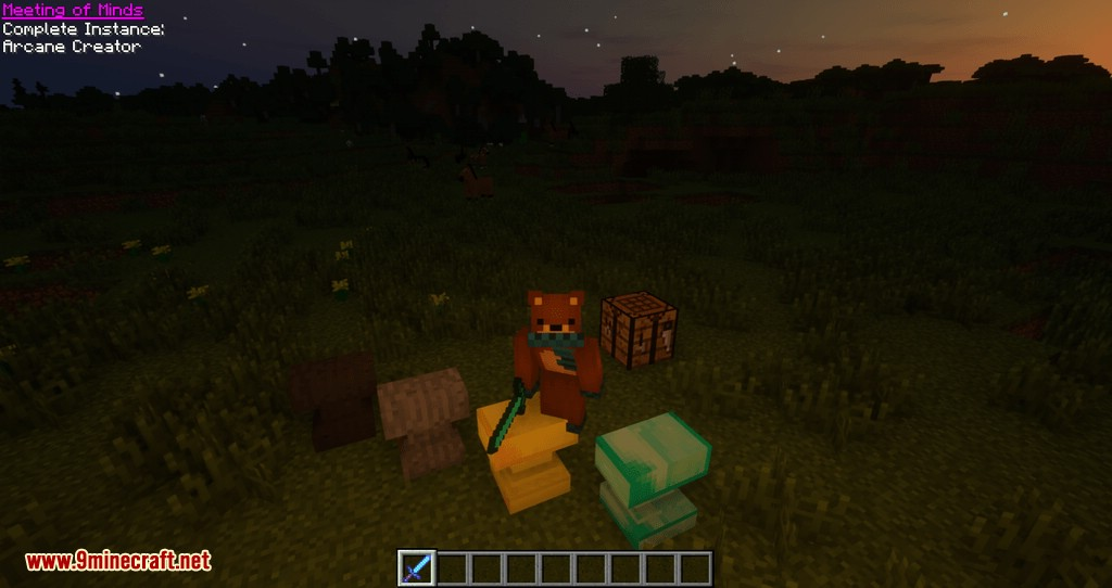 Extra Anvils mod for minecraft 10