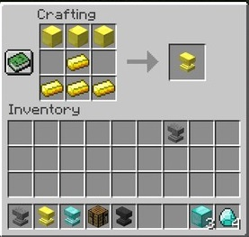 Extra Anvils mod for minecraft 21