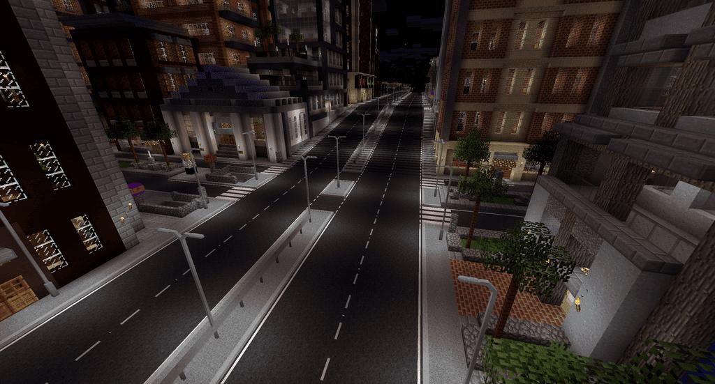 Fureniku_s Roads mod for minecraft 24