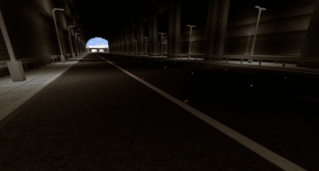Fureniku_s Roads mod for minecraft 26
