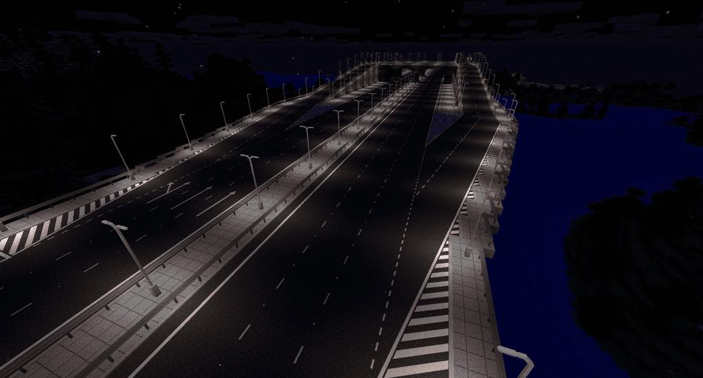 Fureniku_s Roads mod for minecraft 28