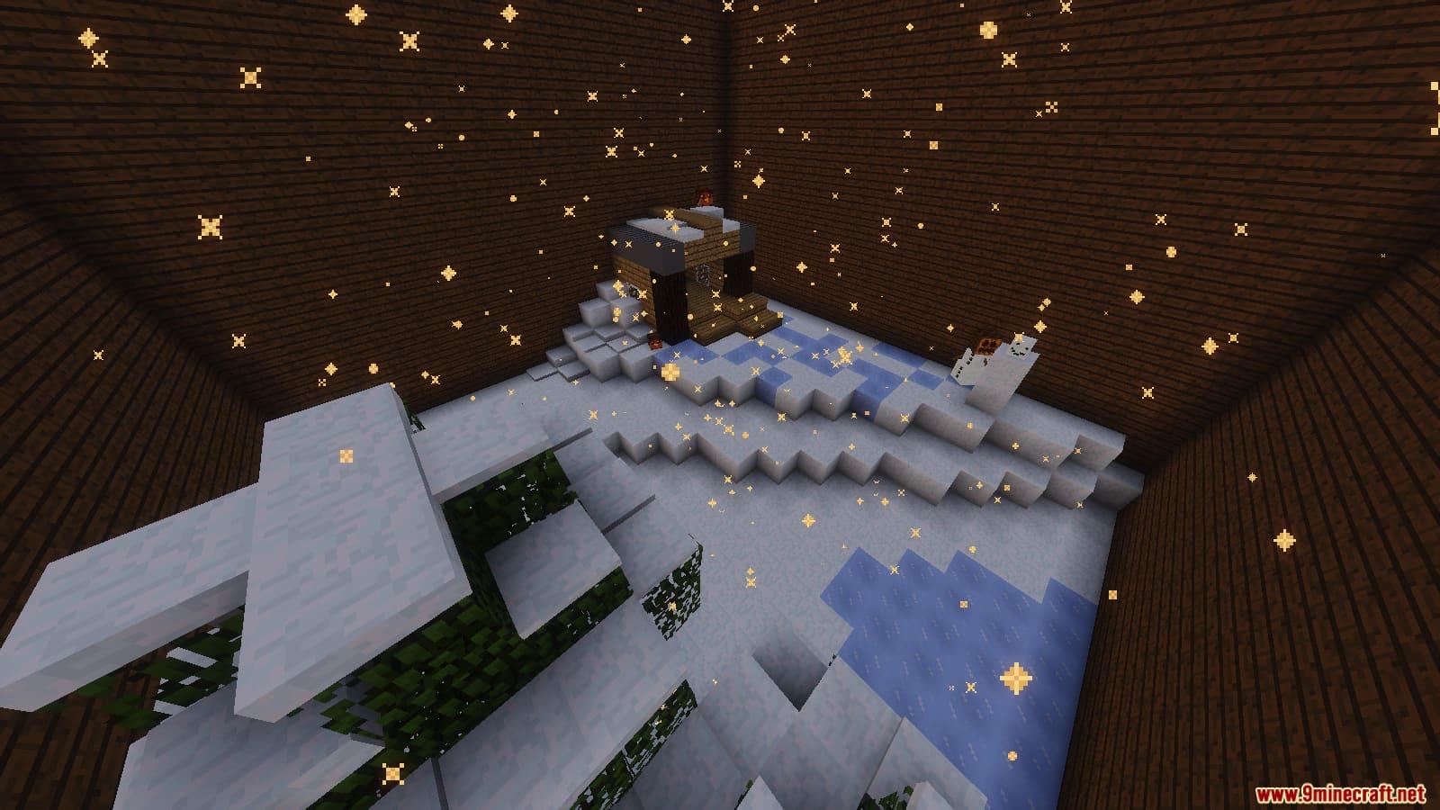 Glitchmas Map Screenshots 8