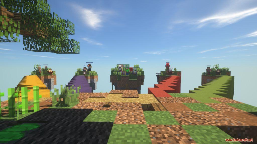 Heart Rush Map Screenshots (3)