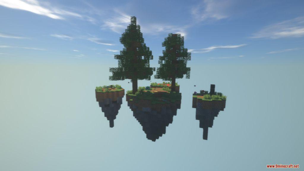 Heart Rush Map Screenshots (4)