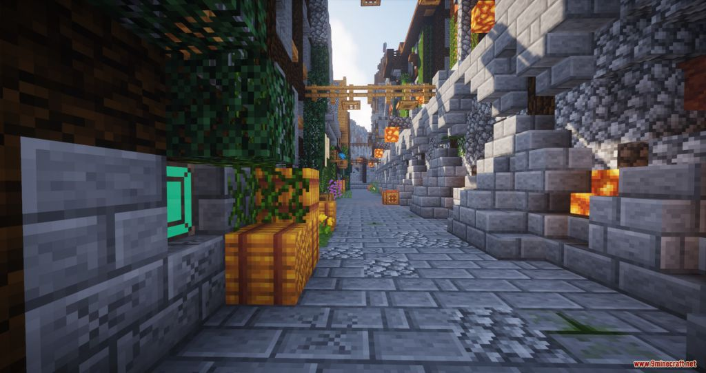 Jicklus Resource Pack Screenshots 5