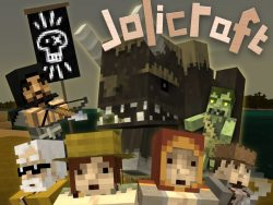 JoliCraft Resource Pack