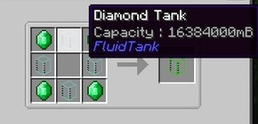 Large Fluid Tank mod for minecraft 13