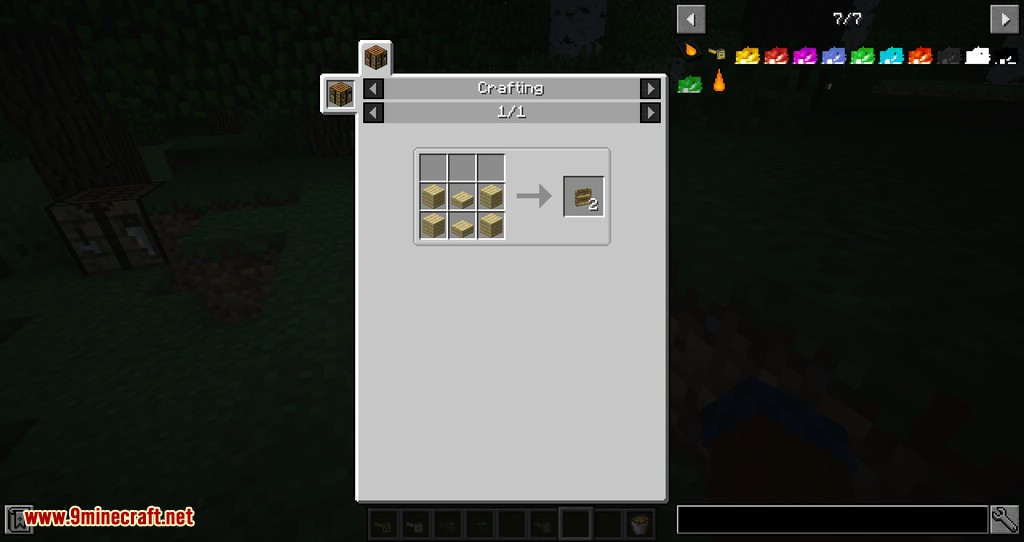 Lighter Mod for minecraft 13