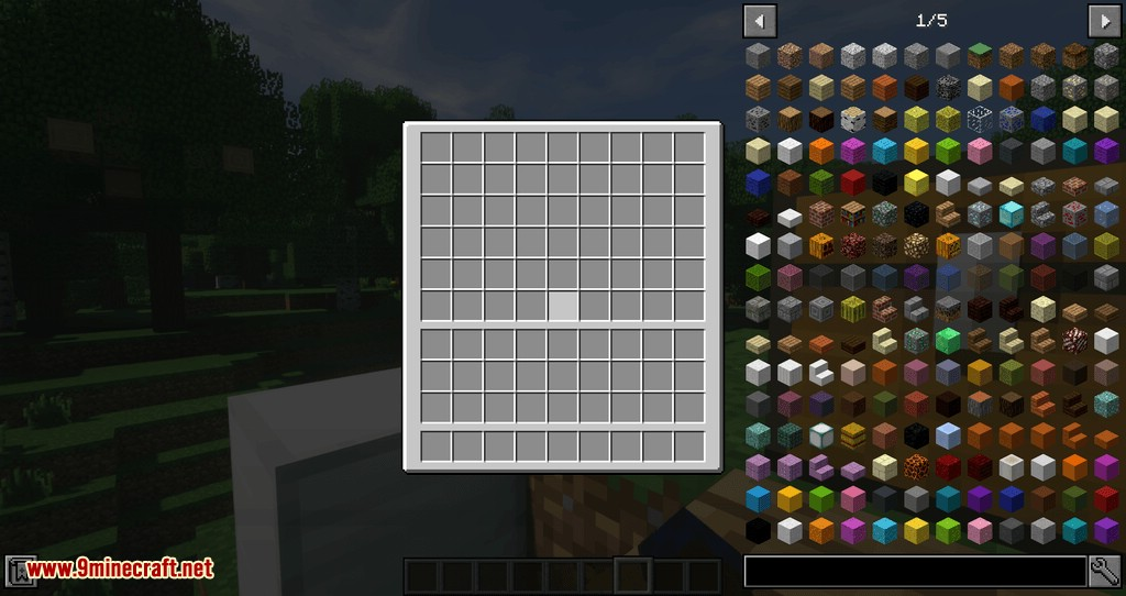 Metal Chests mod for minecraft 03