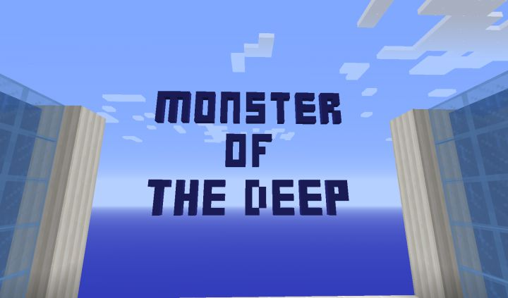 Monster of The Deep Map Thumbnail