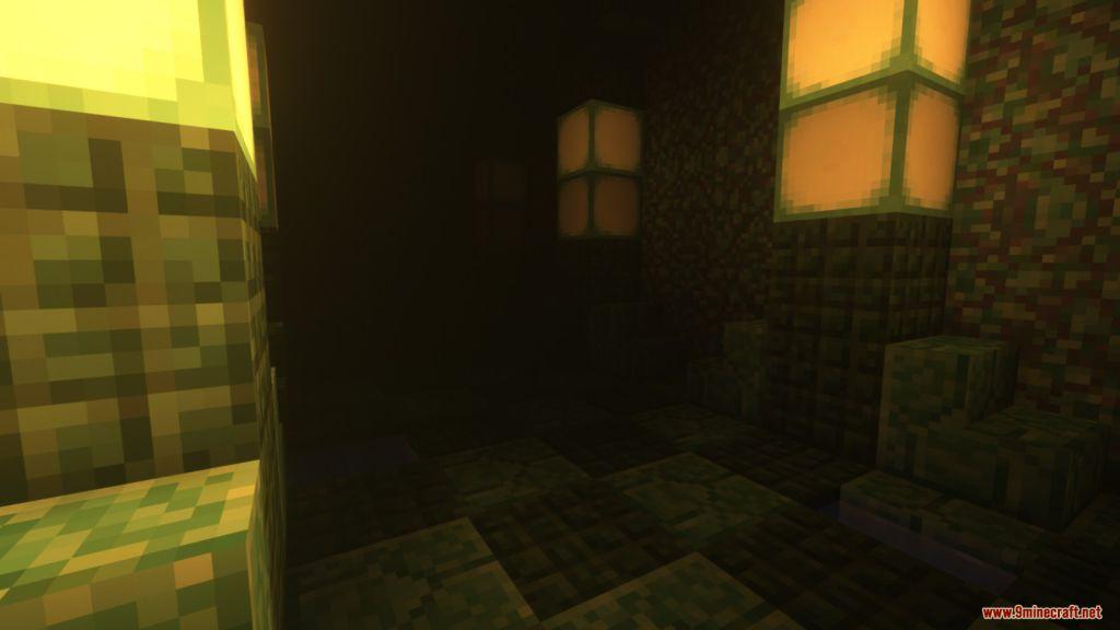 Monster of the Deep Map Screenshots (2)