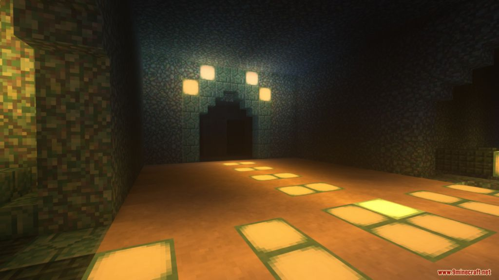Monster of the Deep Map Screenshots (3)