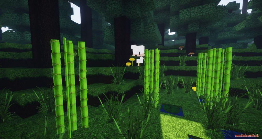 Naturalia Resource Pack Screenshots 10