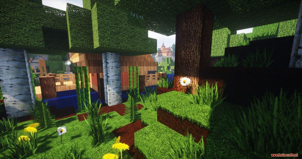 Naturalia Resource Pack Screenshots 4