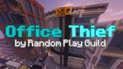 Office Thief Map Thumbnail