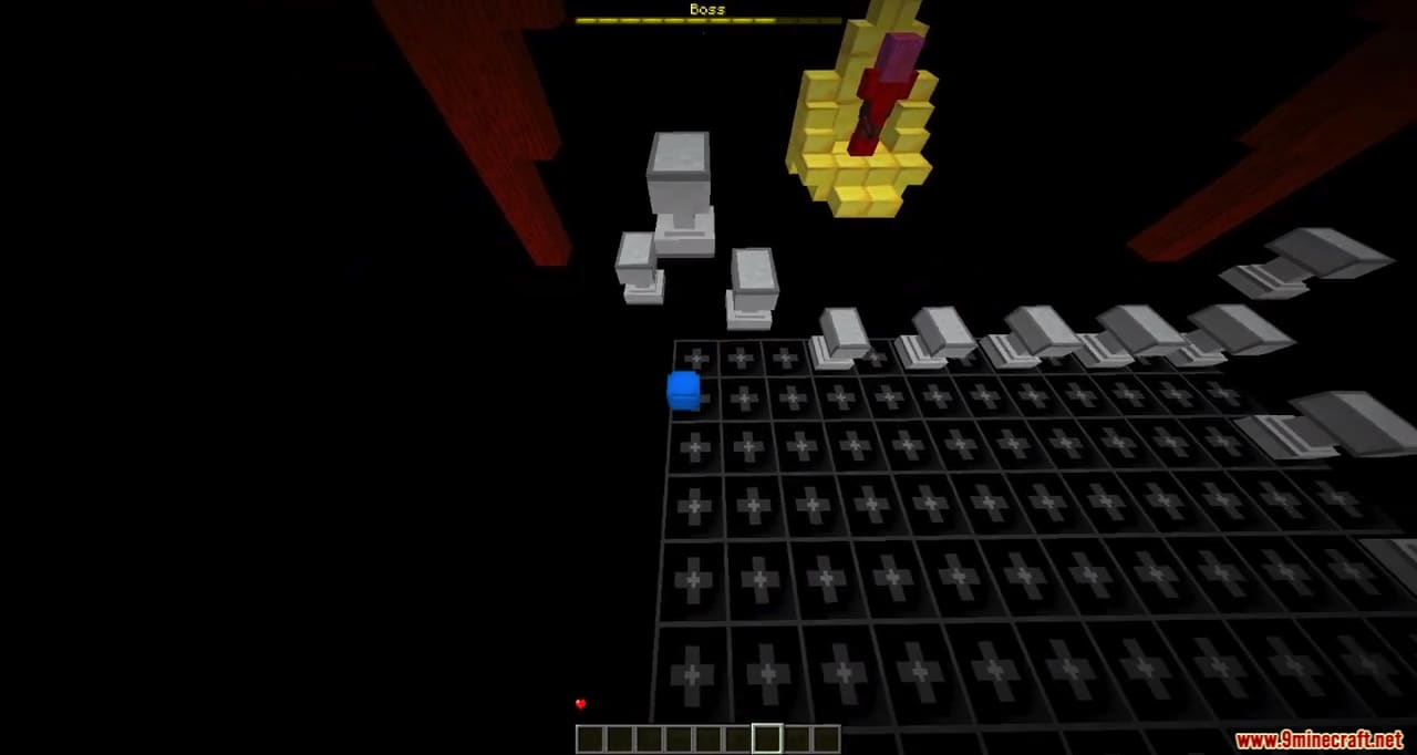 One Hit Map Screenshots 3