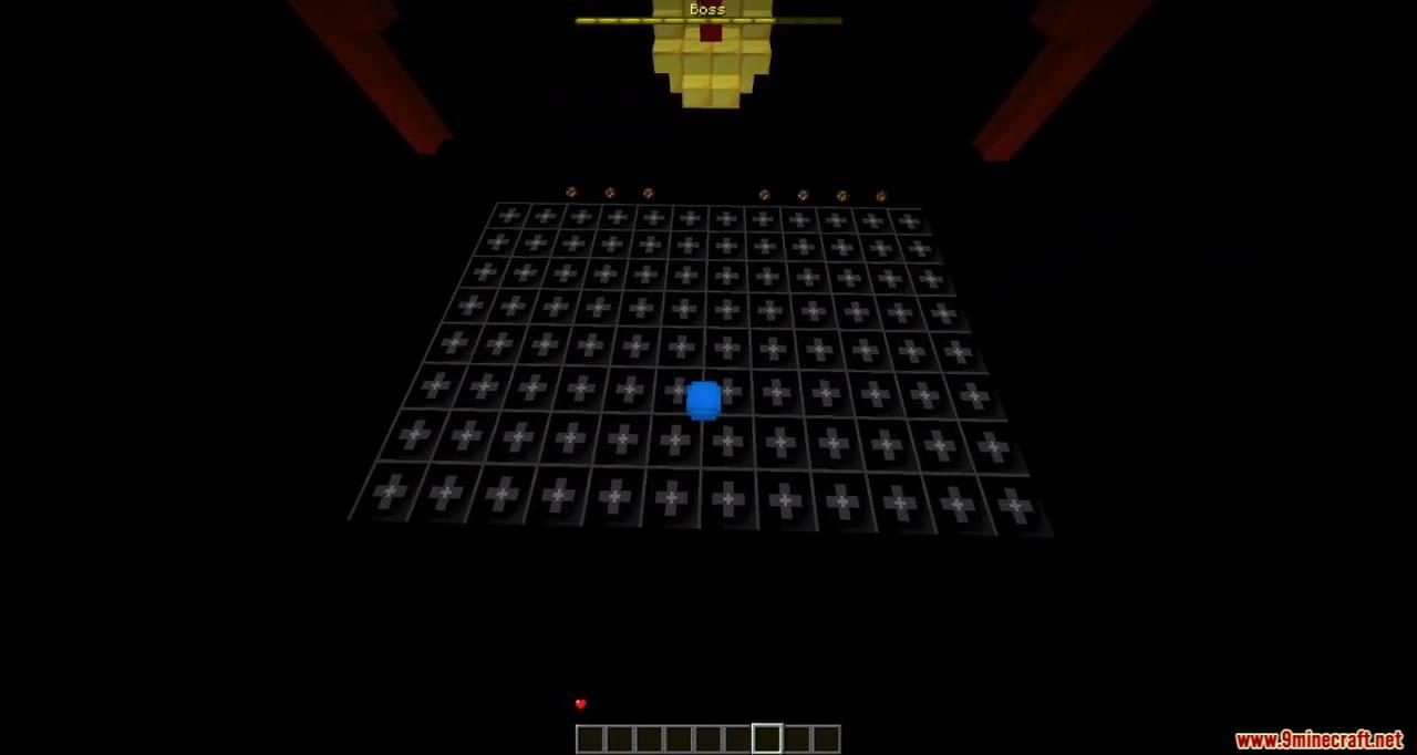 One Hit Map Screenshots 5