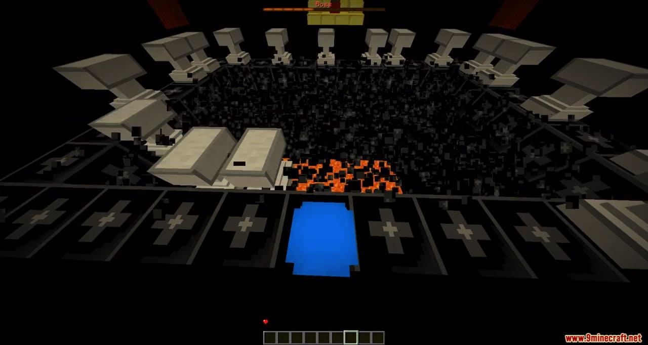 One Hit Map Screenshots 8