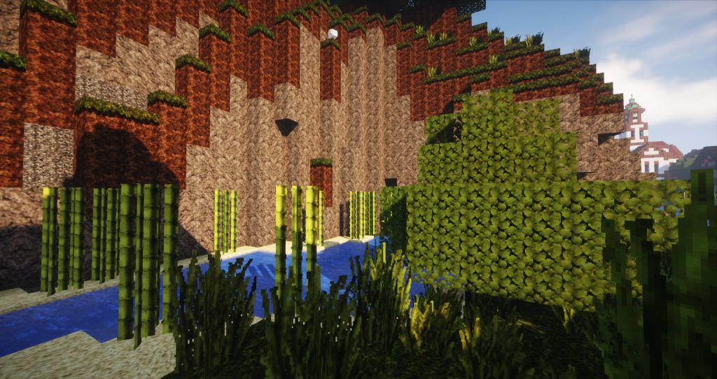 ReaLife Resource Pack Screenshots 10