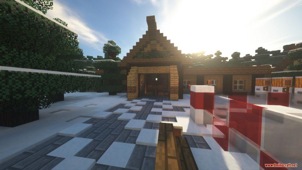 Santa's Christmas Village Map Screenshots (11)