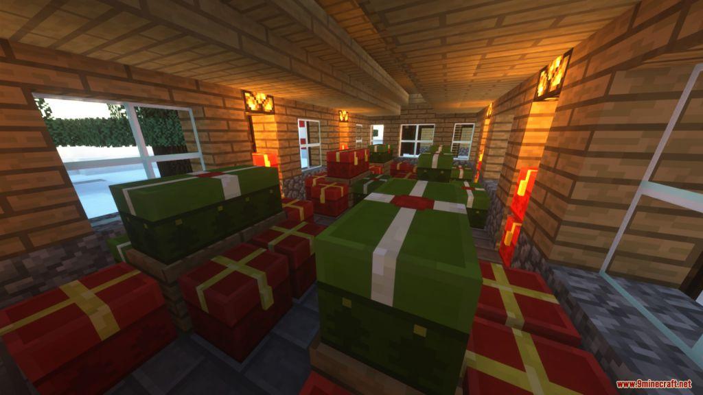 Santa's Christmas Village Map Screenshots (12)