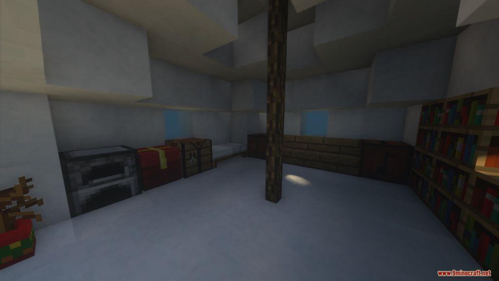 Santa's Christmas Village Map Screenshots (8)