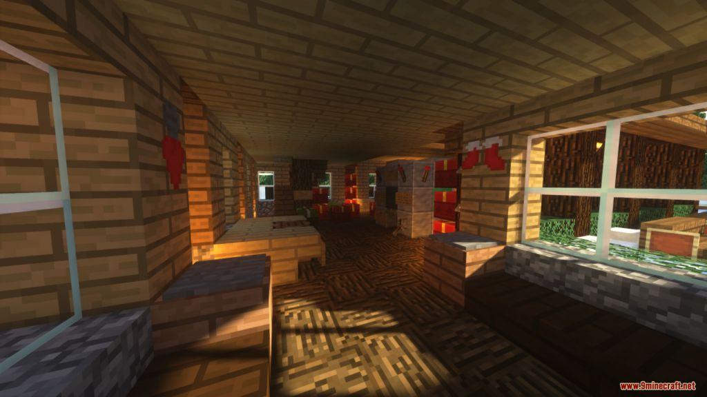 Santa's Christmas Village Map Screenshots (9)