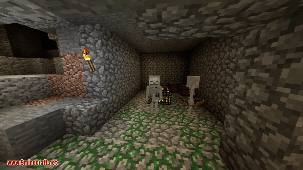 Searchable Chests mod for minecraft 09