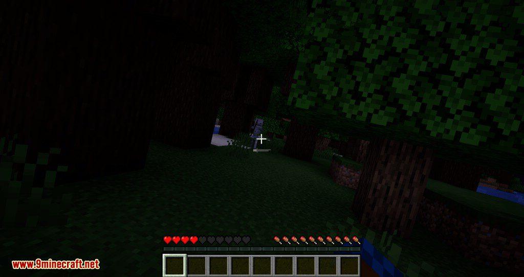 SkillCheck mod for minecraft 11