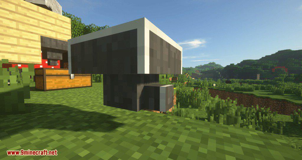 Speedy Hoppers mod for minecraft 03