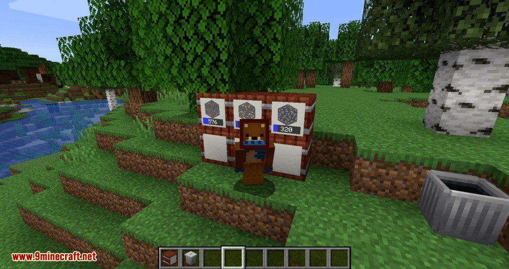 Stockpile mod for minecraft 11