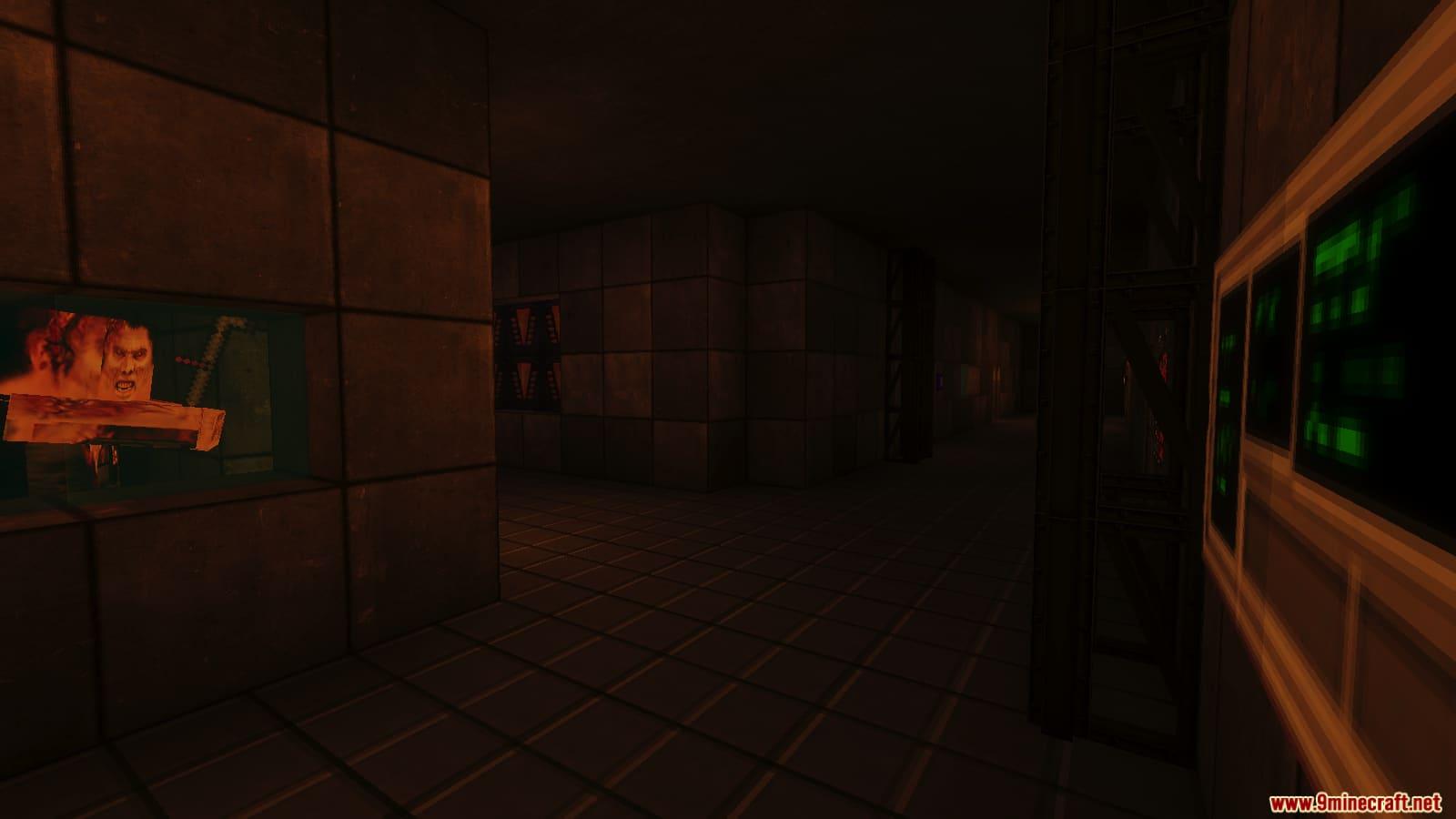 System Shock 2 Map Screenshots 14