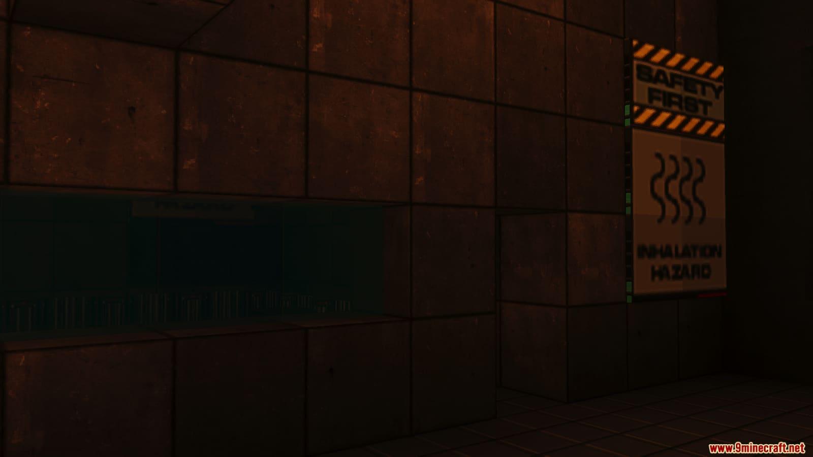 System Shock 2 Map Screenshots 3